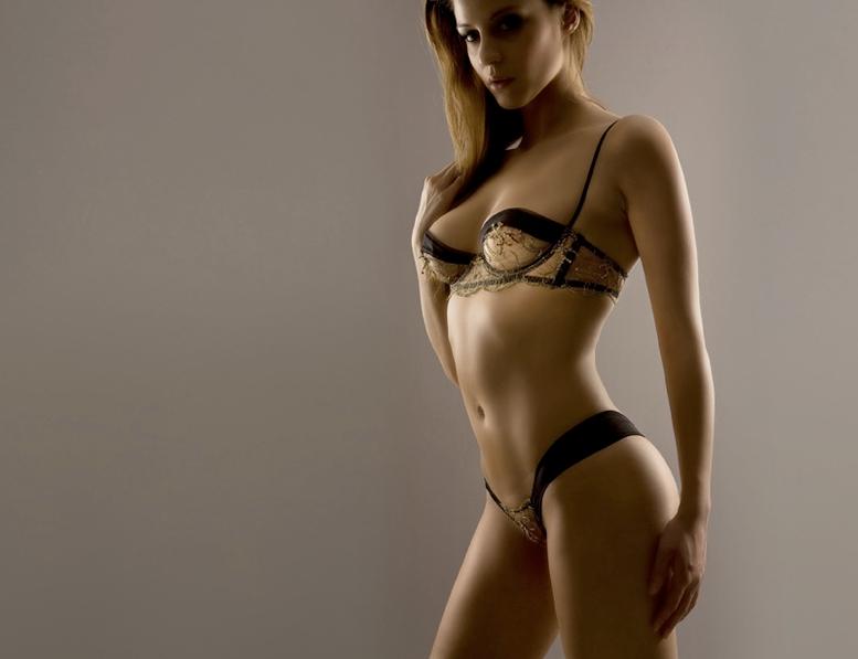 Flibustine french lingerie