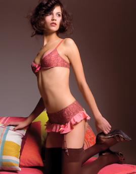 Bien Fee Pour Toi underwear