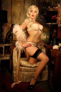 Gentry de Paris lingerie