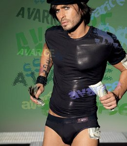 Hom Couture underwear