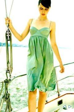 Ingwa Melero Nightdress