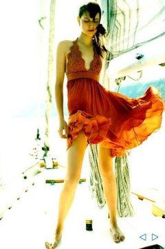 Ingwa Melero Nightwear