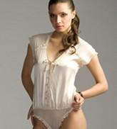 Janet Reger luxury lingerie