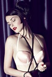 Lingerie Sexy Les Jupons de Tess