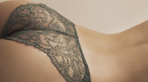 La Perla Fall / Winter 2014