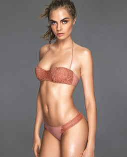 La Perla beachwear summer 2014