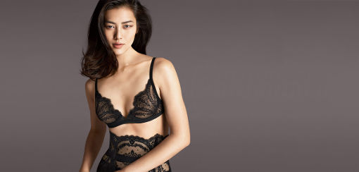 Collection Neoprene Desire by La Perla