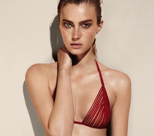La Perla - Swimwear & Beachwear 2015
