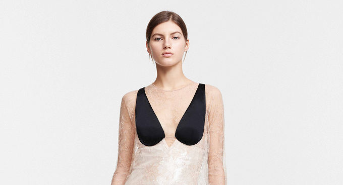 La Perla Collection Fall / Winter 2016/2017