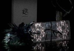 Lady Poppy Lingerie Bags