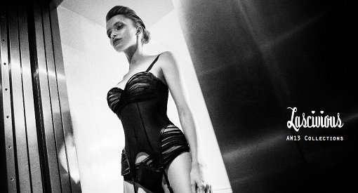 Lascivious winter 2013