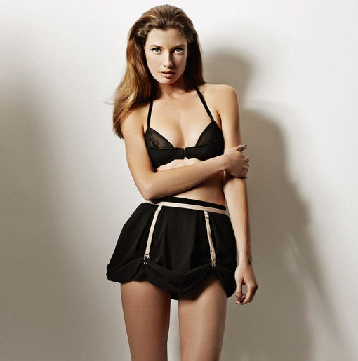 The adorable Lexi Skirt by Lascivious
