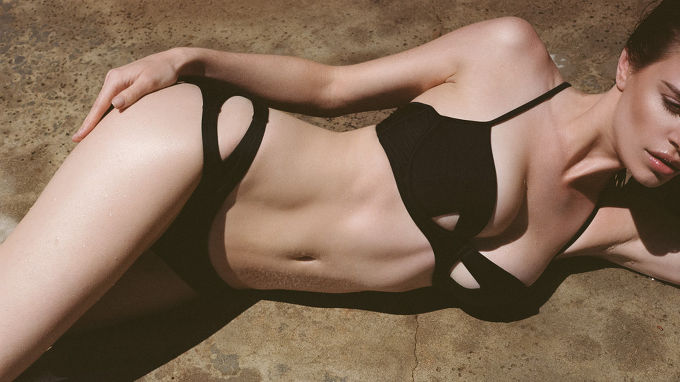 Lascivious - Summer 2016 Swimwear Collection