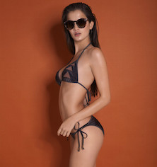 Lascivious - Summer 2016 Swimwear Collection