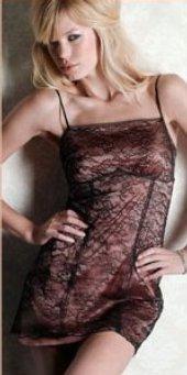 Leigh Bantivoglio Nightwear