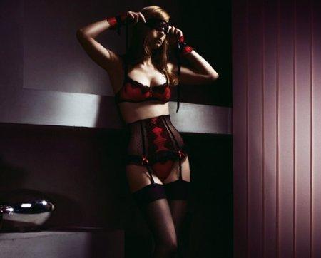Lejaby lingerie