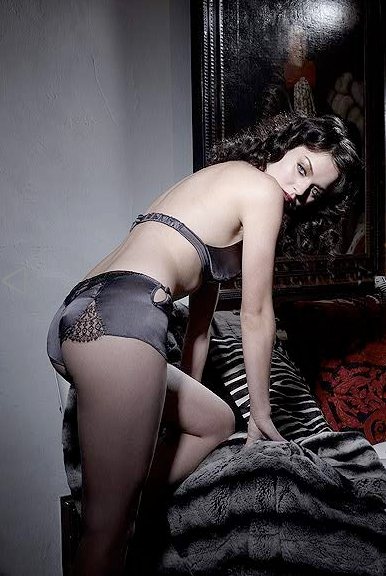 Letters of Marque lingerie