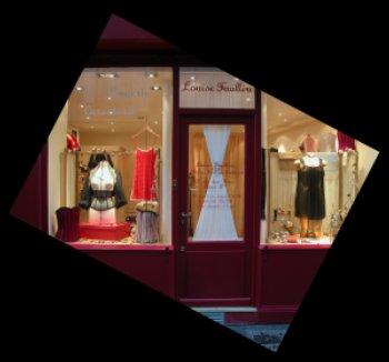Louise Feuillère Boutique