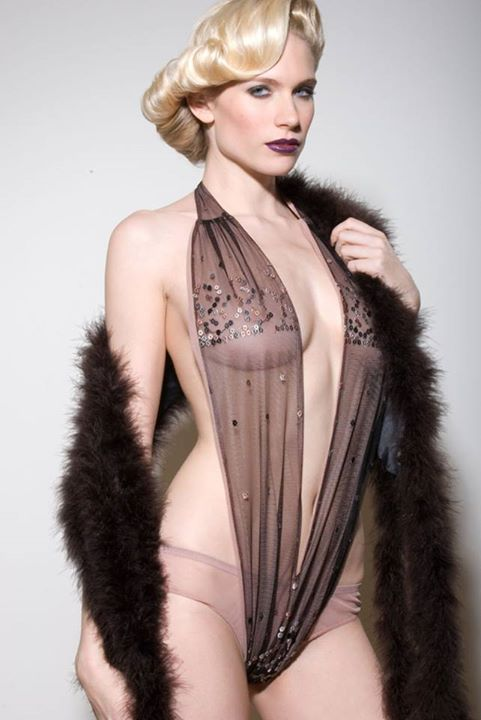 Madame v is back - Madame coquette ...