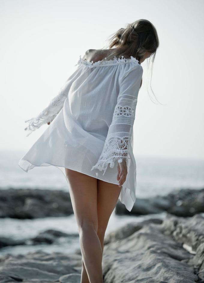 Marybloom Bohemian Chic Beachwear & Swimwear