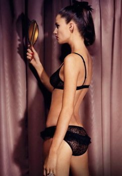 Princesse Tam Tam lingerie