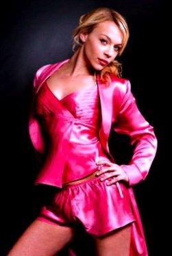 Sassy and Rose Nightwear