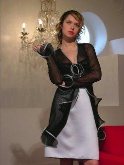 Suzanne Ermann Nightwear