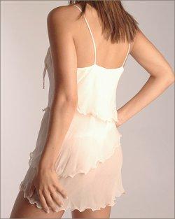 Samantha Chang Nightwear