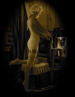 N de Samim sexy lingerie