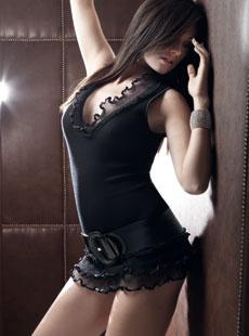 Oscalito lingerie