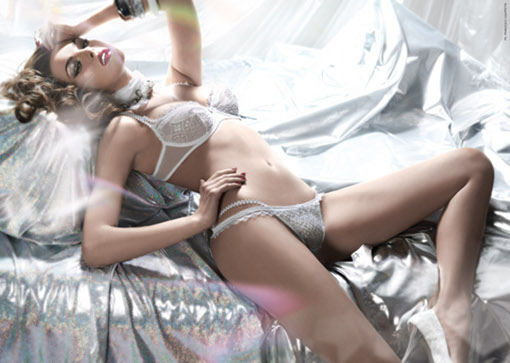 Parah luxury lingerie
