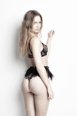 Pretty Wild Lingerie - AW 2015 Collection
