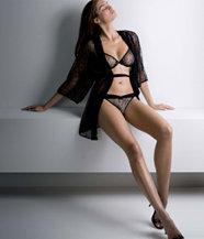 Ritratti luxury lingerie