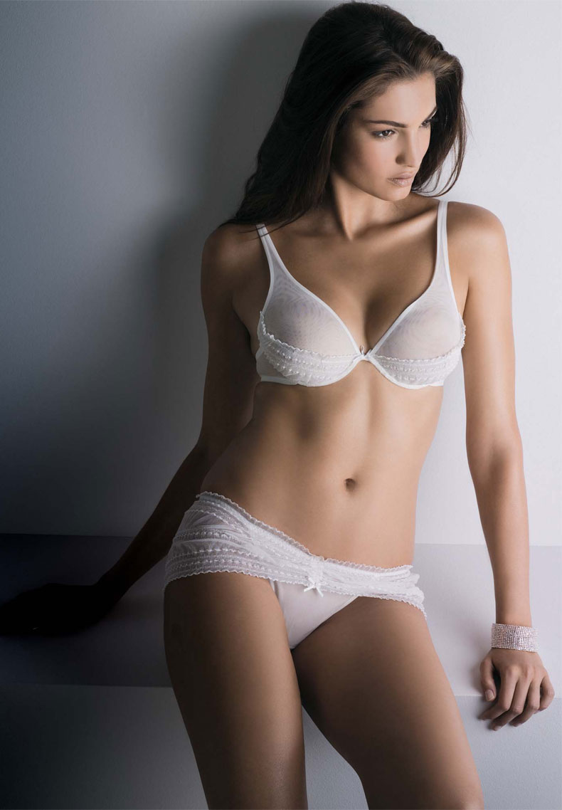 Find the perfect sexy lingerie for any occasion, night or day. Shop sexy bras, crotchless panties, teddies, bodysuits & more. Bare Necessities is the only online intimates .