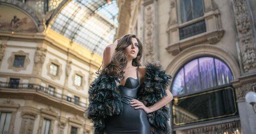 Ritratti Milano - Fall-Winter 2015-2016 Collection