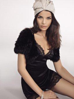 Rosanna Ansaloni nightwear