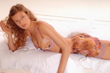 Rosanna Ansaloni lingerie