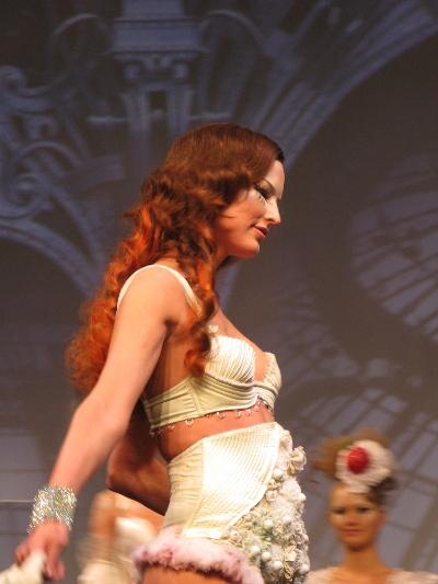 Ultra Lingerie 2009