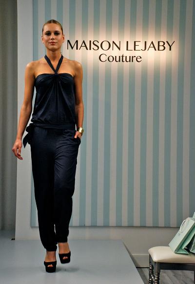 Maison Lejaby Couture