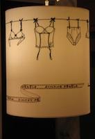 dessine l'espoir - salon de la lingerie