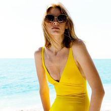 ID Sarrieri Beachwear Summer 2016