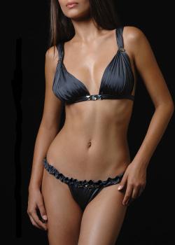 Sarrieri silk lingerie