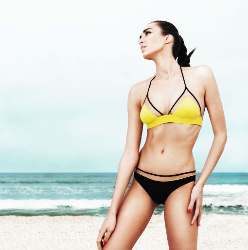 ID Sarrieri - Beachwear 2015 Collection