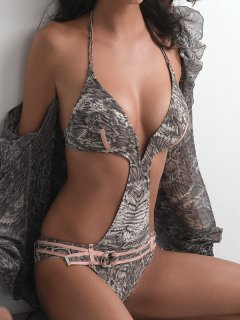 shan sexy swimwear