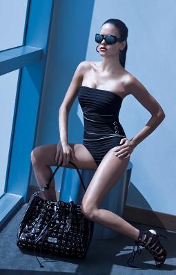 Silvian Imberg luxury beachwear