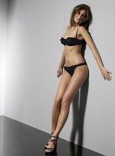 Sisley lingerie