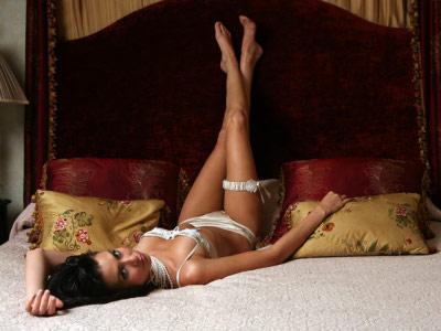 Spoylt luxury lingerie