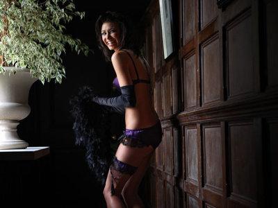 Spoylt sexy lingerie