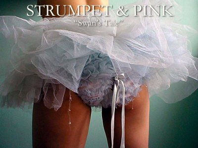 Strumpet and Pink knickers