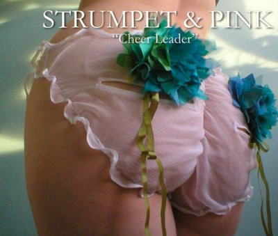 Strumpet and Pink brief
